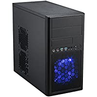 Rosewill LINE-M ATX Mini Tower Computer Case Chassis and USB 3.0