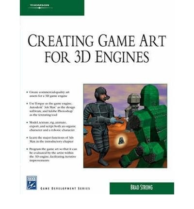 Download Creating Game Art for 3d Engines (Game Development) (Mixed media product) - Common PDF