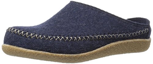 Cr Fletcher Captains Women's Captains Flat Blue Haflinger xF40pwan55