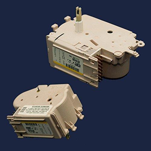 Kenmore W8579446 Washer Timer Genuine Original Equipment Manufacturer (OEM) part for Kenmore & Whirlpool