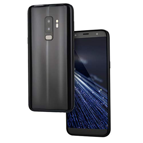 Smartphone-6.0 inch Dual HD Camera Smartphone Android 5.1 1G+8G GPS 3G Call Mobile Phone US (Black)