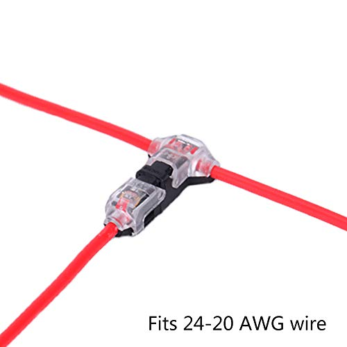 Low Voltage Wire...