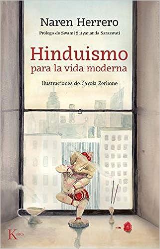 Hinduismo para la vida moderna (Sabiduría perenne): Amazon ...