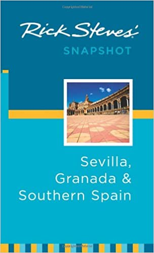 Seville Black Sheep Guides Travel for Food