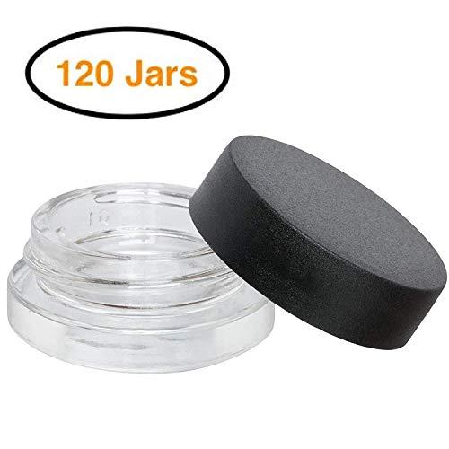 glass jars balm - 6