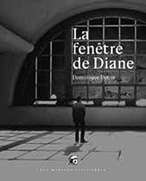 La fenêtre de Diane par Douay