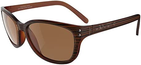 Decathlon Andar gafas de sol deportivas de Brown Cadorna ...