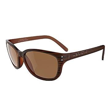 Decathlon Andar gafas de sol deportivas de Brown Cadorna Categoría 3