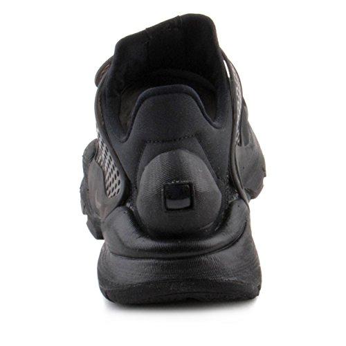 Zapatillas De Deporte Nike Sock Dart Prm Para Mujer 881186 Negro / Negro-negro
