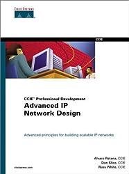 Advanced IP Network Design (CCIE Professional Development)