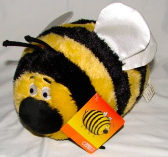 Skippyjon Jones Kohls Bee Plush from Kohls