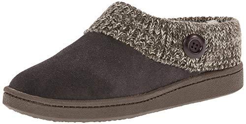 Trim Clog Shoes - 3