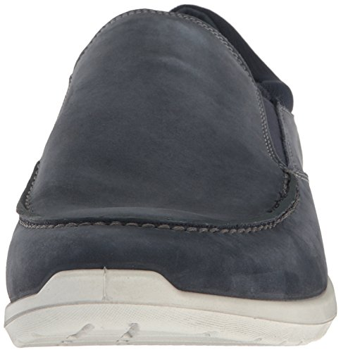 Pictures of Ecco Men's Calgary Slip On Fashion Sneaker 11.5 M US 6