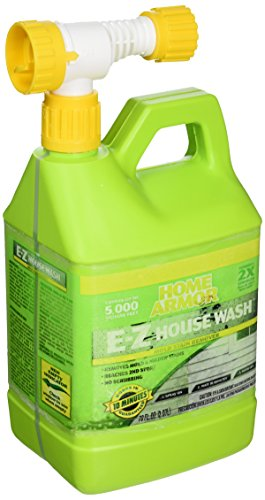 Home Armor TV206843 Bonus House Wash, 70 oz