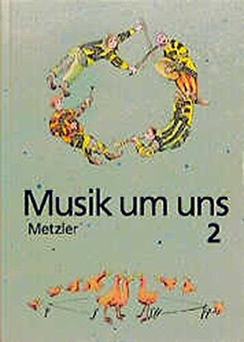 Musik um uns SI - Allgemeine Ausgabe für das 7. - 10. Schuljahr - 3. Auflage: Schülerband 2 (Klasse 7 / 8)