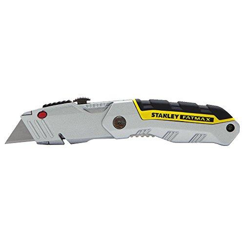 (Stanley FMHT10283 FatMax Folding Retractable Knife)
