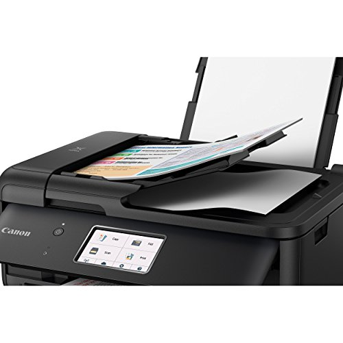 Canon PIXMA Wireless All-in-One Printer TR8520 with Printer Essentials Bundle and More by Beach Camera (Image #3)