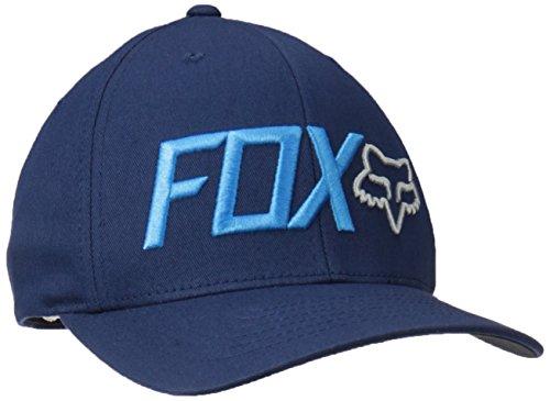 Fox Mens Scathe Flexfit Hat