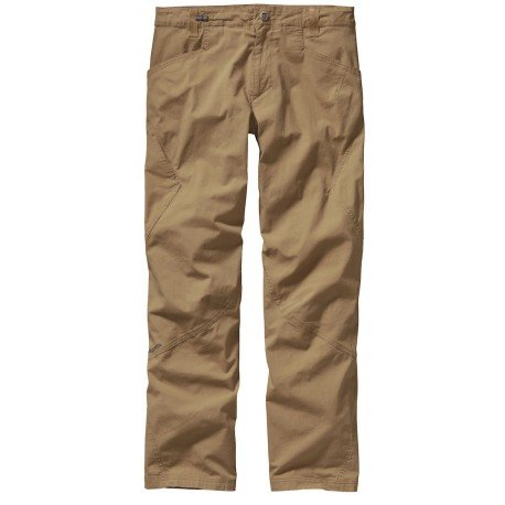 Patagonia Men's Venga Rock Hiking Pants (33, Khaki)