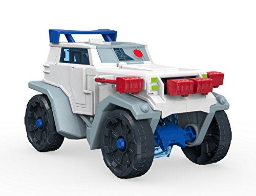imaginext cyborg & transforming battle rig buyer's guide for 2019