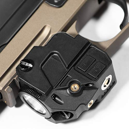 Firefly V2 Flashlight Laser Sight |...