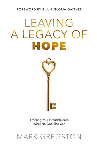 Leaving a Legacy of Hope