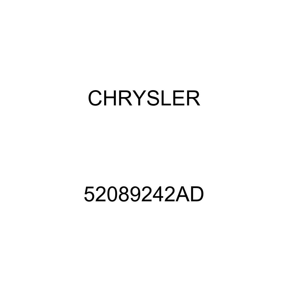 Chrysler Genuine 52089242AD Brake Pedal