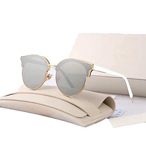 un haute des Lunettes de 6 confort avec Shop de lunettes circulaires transmittance élevé pour femmes de et Un soleil soleil Lunettes soleil fZUqwnvq