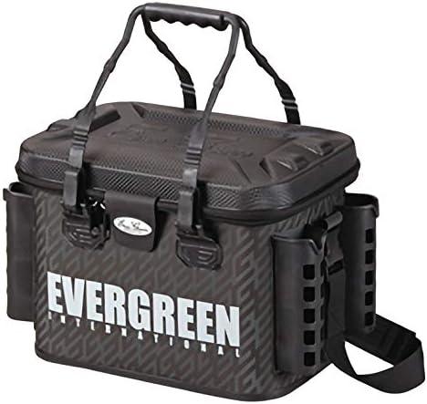 エバーグリーン(EVER緑) E.G.バッカン4 EGグレー M (RH)