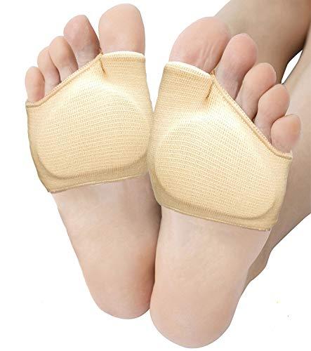 Metatarsal Sleeve Pads Half