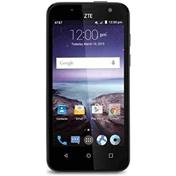 Amazon.com: ZTE Warp Android Smartphone (Boost Mobile
