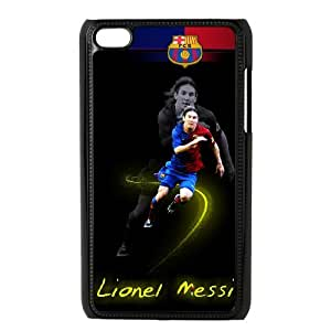 Ipod Touch 4 Phone Case Lionel Messi FF40154