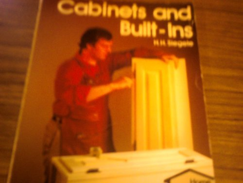 Cabinets and Built-Ins (Home Craftsman Book)