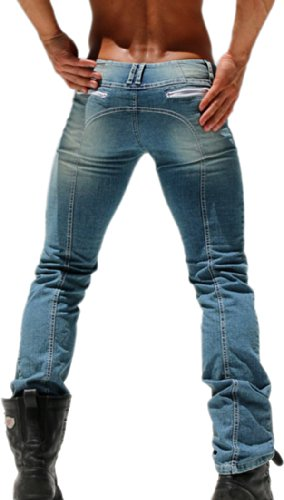 Straight Fit Jeans Men