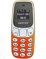 Mainstayae BM10 Mini Business Phone GSM الهاتف المحمول السماوي الخلفي الاتصال اللاسلكي BT الهاتف المحمول شريحة الهاتف سجل النص المنبه الموسيقى LCMMAINSTAYAEPG0018CCTSA