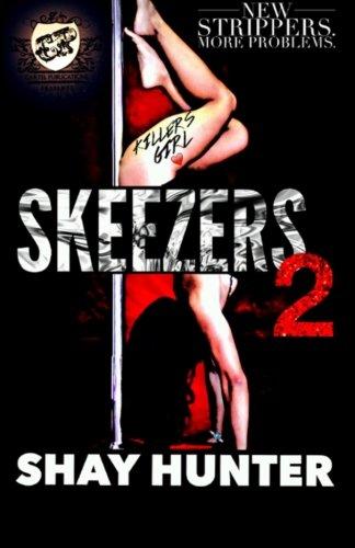 Read Online Skeezers 2 (The Cartel Publications Presents) pdf