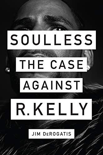 Soulless: The Case Against R. ()