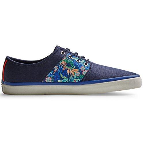 Blazer Sneaker JJ Print Jones Navy Blau Canvas 43 div Farben Jack Turbo amp; ExFYqTwPn