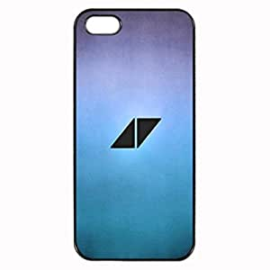 Tony Diy Avicii Image protective Iphone 5s / Iphone 5 case ua1rjjll7EJ cover Hard Plastic case cover for Iphone 5 5s