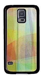 Samsung Galaxy S5 Pastel PC Custom Samsung Galaxy S5 Case Cover Black