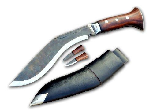 Genuine Gurkha Kukri Knife Angkhola