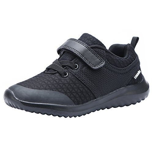 Image of COODO Boys Girls Toddler/Little Kid Fashion Sneakers Running Walking Shoes