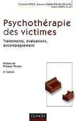 Psychothérapie des victimes : Traitements, évaluations, accompagnement
