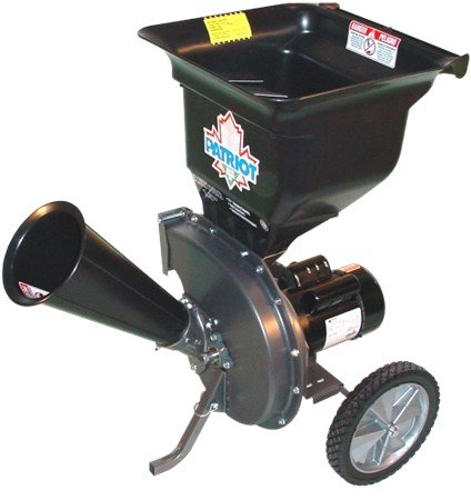 Patriot-Products-CSV-2515-14-Amp-Electric-Wood-ChipperLeaf-Shredder