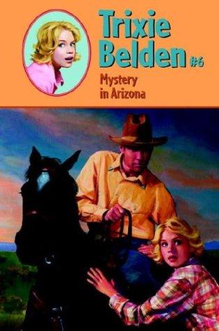 The Mystery in Arizona
