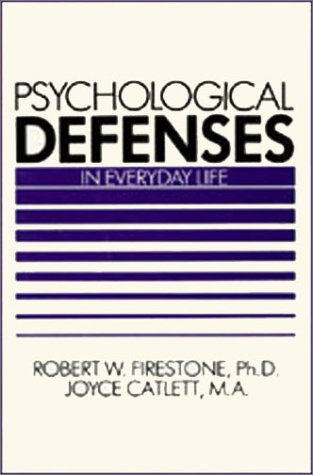 Psychological Defenses Everyday Joyce Catlett product image