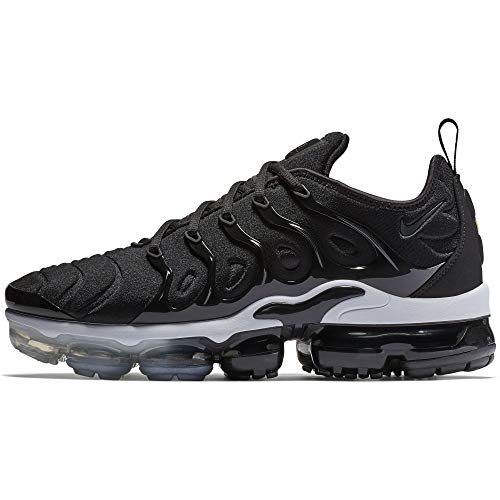 Negro Vapormax Plus White Running Hombre para Nike Black 010 Anthracite Zapatillas de Air fxCEwq8