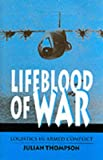 Book cover for Lifeblood of War