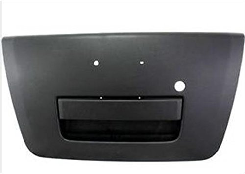OE Replacement Nissan Datsun/Frontier Tailgate Handle (Partslink Number NI1915109) Multiple Manufacturers