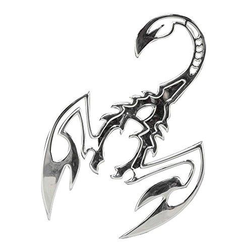 scorpion emblem - 1